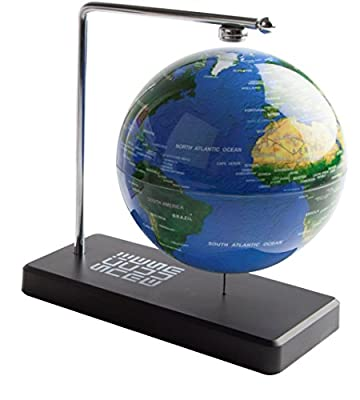 Science Museum SM-1311 Floating Globe by Wow Stuff