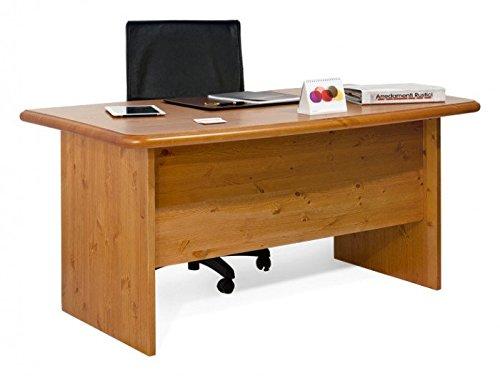 mesa ordenador pino de segunda mano solo quedan 4 al 65