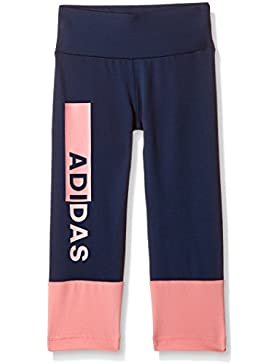 adidas Mädchen Two-Tone Tights Traningshose