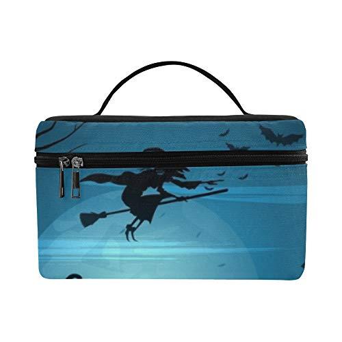 Einfach Editieren Halloween Lunchbox Tote Bag Lunch Holder Isolierte Lunch Cooler Bag Für Frauen/Männer/Picknick/Bootfahren/Strand/Angeln/Schule/Arbeit