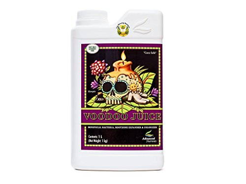 Advanced Nutrients Voodoo Juice Beneficial Bacteria Root Booster 1L