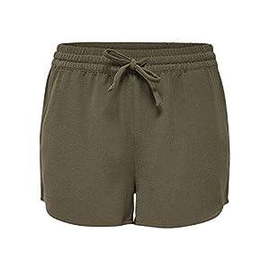 ONLY Damen Onlturner WVN Noos Shorts