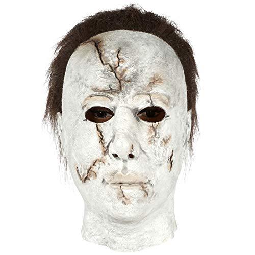 CoolChange Texas Chain Saw Massacre Latex Maske von Leatherface