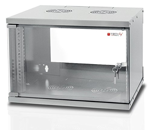techly-armadio-rack-19-a-muro-6u-prof-320-grigio-assemblato-i-case-el-1006g32