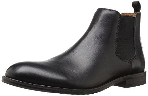 FRYE Men's Sam Chelsea Boot, Black, 13 D US (Frye Herren Boot Stiefel)