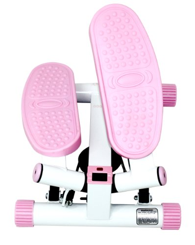 Sunny Health & Fitness Twist Stepper P8000