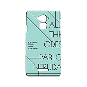 BLUEDIO Designer Printed Back case cover for Coolpad Note 3 - G3255