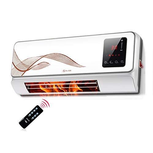 NFNF Calentador eléctrico