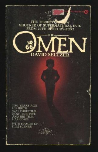 The Omen by David Seltzer (1982-10-01)