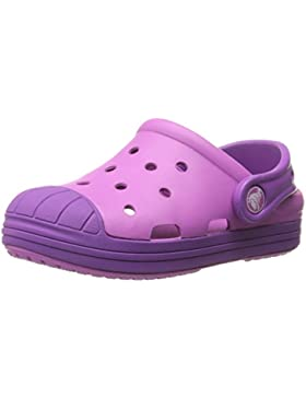 Crocs Bump it Unisex-Kinder Clogs