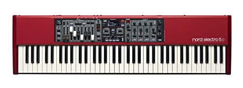 Clavia Nord Electro 5D 73 Stage Piano