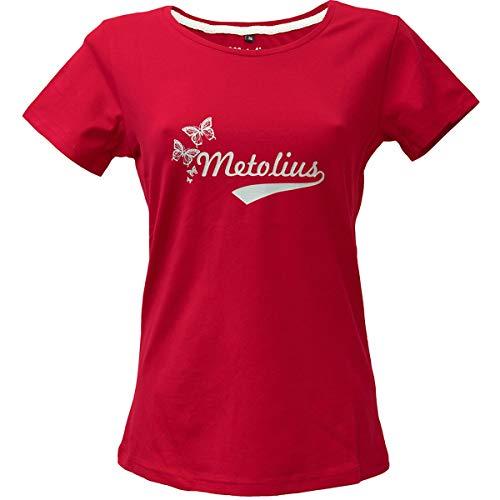 Metolius T Shirt Damen Butterfly T-Shirt Sport Outdoor -