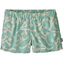Ahnya - Shorts für Damen - Grün Patagonia WWK0NcMV0