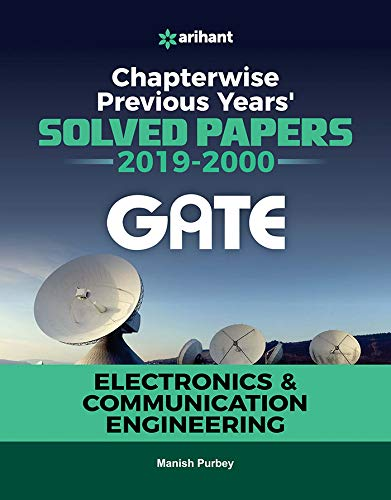 Electronics and Communication Engineering Solved Papers GATE 2020