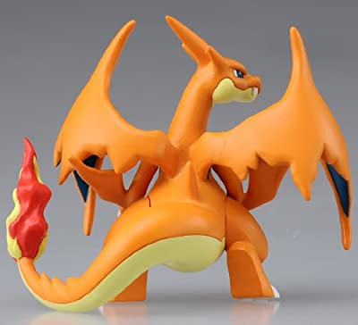 Takara Tomy Pokemon Monster Collection SP-16 Mega Charizard Y por Takara Tomy