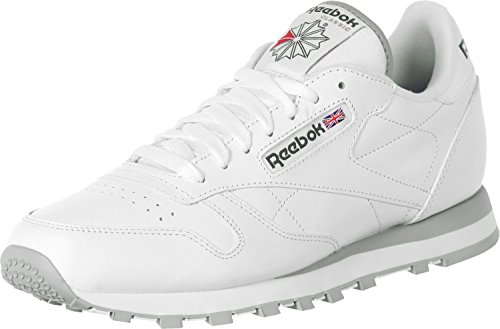 953785ee9a9dbc Reebok Unisex-Erwachsene Classic Leather Sneakers
