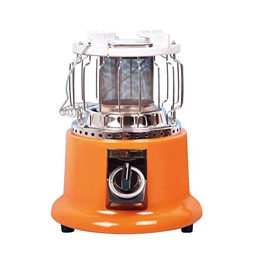 H-ONG Portable Camping Stove Outdoor Gas Stove Compact Backpacking Stove Natural Gas or Liquefied Gas Fuel Grill Stove Cooking Burner for Outdoor Camping Hiking Backpacking Picnic BBQ - Bbq Grill-gas-portable