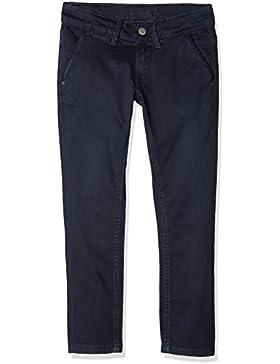 Pepe Jeans Jungen Hose Blueburn
