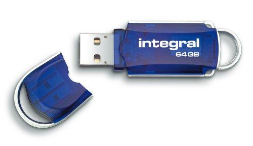integral-infd64gbcou-cle-usb-64-go-bleu