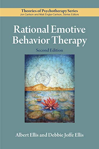 Rational Emotive Behavior Therapy (Theories of Psychotherapy Series)