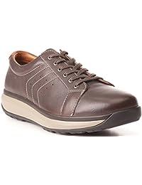 Joya  080cas, Chaussures de ville à lacets pour homme