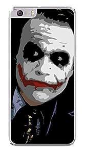 UPPER CASE™ Fashion Mobile Skin Vinyl Decal For Micromax Canvas Knight 2 E471 [Electro...