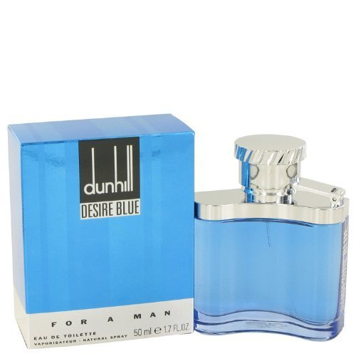 Thinkpichaidai DESIRE BLUE For Men 1. 7 oz EDT Spray By ALFRED DUNHILL  available at amazon for Rs.10342
