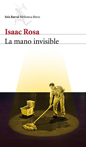 La mano invisible eBook: Rosa, Isaac: Amazon.es: Tienda Kindle