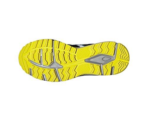 ASICS Trail-Tambora 5 Chaussure De Course à Pied - SS16 Black