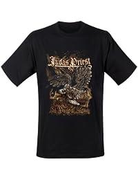 Judas Priest Sad Wings - Camiseta manga corta Hombre