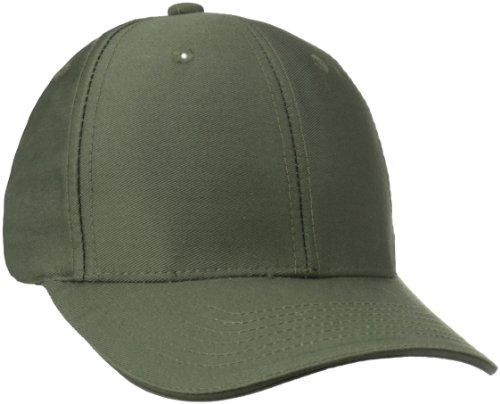 5.11Tactical # 89260Anpassung Uniform Hat, unisex - erwachsene herren, TDU Green, 1 Size (5.11 Herren-uniform Tactical)