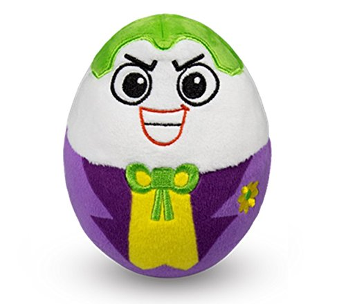 DC Comics 5060426660306 The Joker Plush