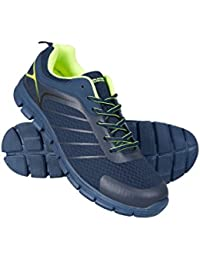 buy online d5ffb e557a Mountain Warehouse Boost Scarpe da Tennis degli Uomini di Spinta - Pattini  ambulanti, Casuale durevoli
