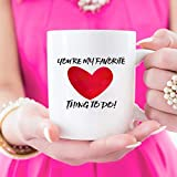 Best Funny Guy Mugs Gifts For Your Husbands - Valentine's Day Gifts for Guys, Funny Valentine's Day Review