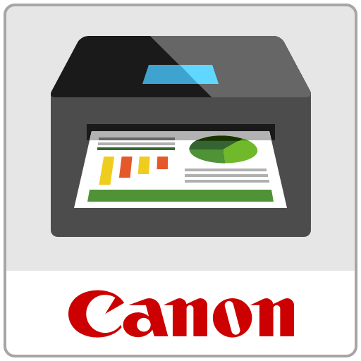 Canon Print Service (Mobile Inc Systems,)