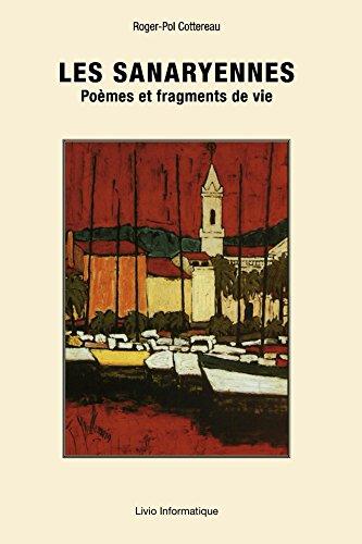 les-sanaryennes-pomes-et-fragments-de-vie-french-edition