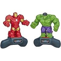 Marvel Avengers Battle Masters Marvel Spiel–2Stück