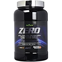Big Man Nutrition Zero Whey Proteína Isolate, ...
