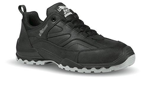 U-Power - Zapatillas de seguridad laboral para hombre Aerator SK Grip, S1P SRC Beige Size: 44