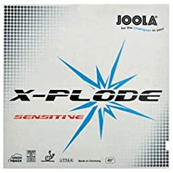 Joola X-Plode Sens Table Tennis Rubber
