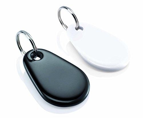 Somfy - Lot de 2 Badges pour système d'alarme