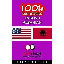 1001+ Exercises English - Albanian