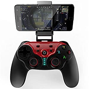 Vernwy Drahtlose Bluetooth-Gamepad, Handy-Game-Aid Artifact
