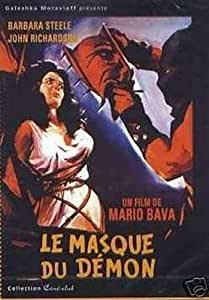 Black Sunday / The Mask Of Satan [1968] [DVD]