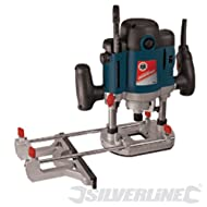 """SILVERLINE 124799 SILVER STORM 1/2"""" ROUTER 2050W"""