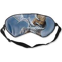 Schlafende Augenmaske, Fantasy-Drachen-Design, Augenmaske, Schlafrollo, für Damen und Herren preisvergleich bei billige-tabletten.eu