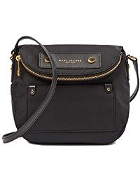 fd9a090e59d91 Marc Jacobs sac bandoulière noir nylon Messenge 23x24x4cm neuf