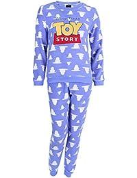 Pijama de Ferro pollar con Nubes Toy Story Disney