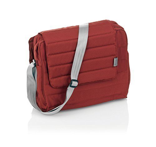 Preisvergleich Produktbild Britax Affinity Changing Bag (Chili Pepper) by Britax