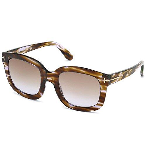Tom Ford - Unisexsonnenbrille - FT0279 47Z 53 - Christophe